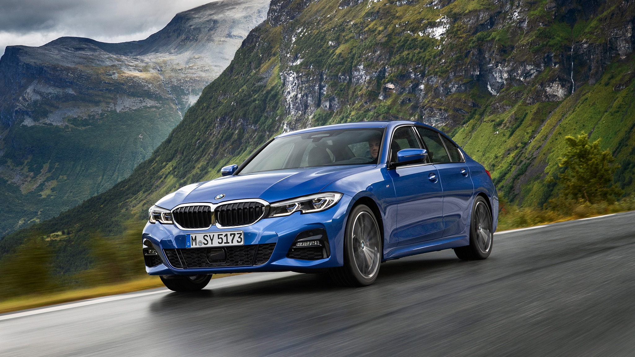 2019 BMW 3 Series Starts at $41,195 | Automobile Magazine