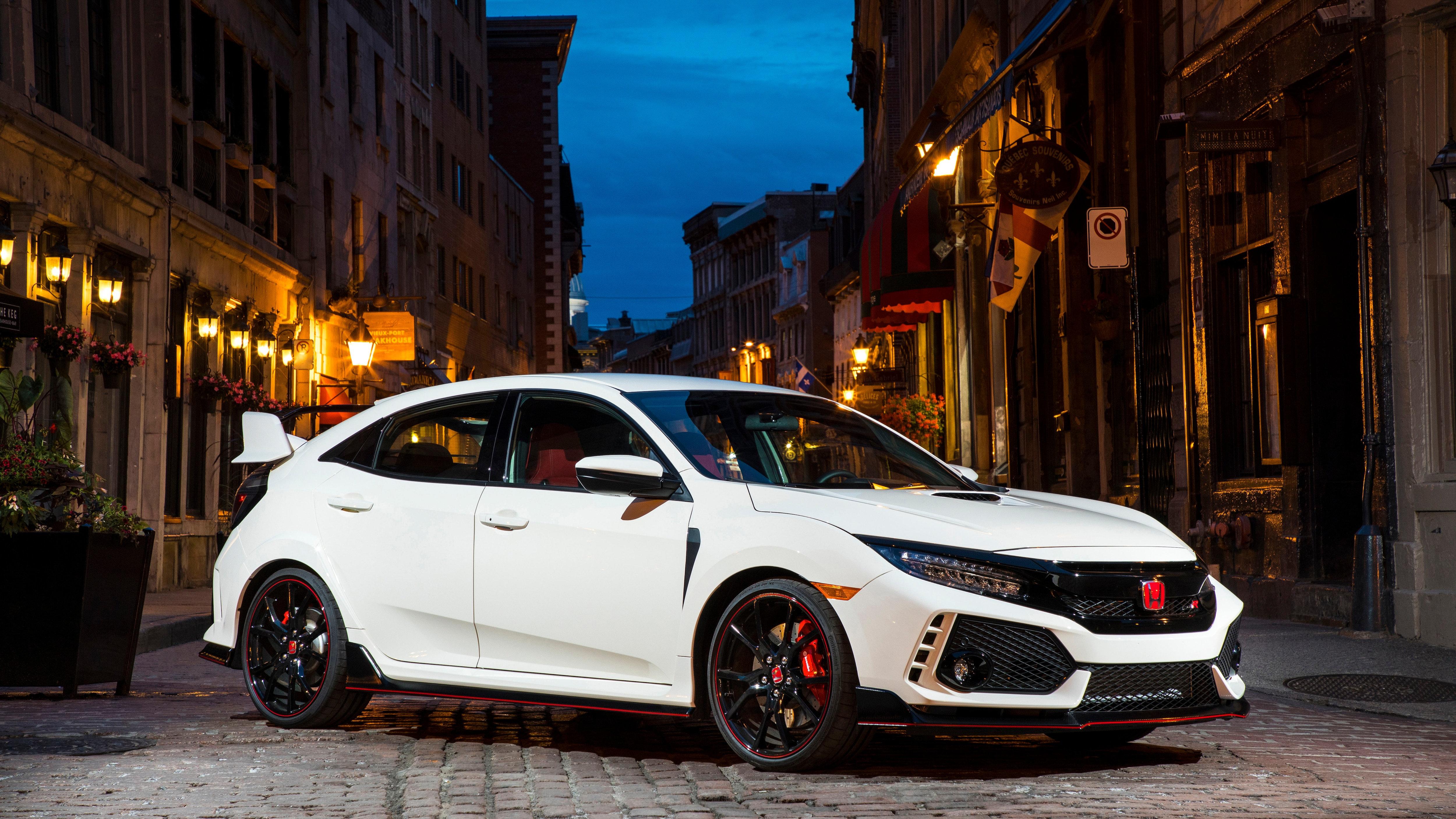 2019 Honda Civic Type R Increases $1,000 Over Last Year's ...