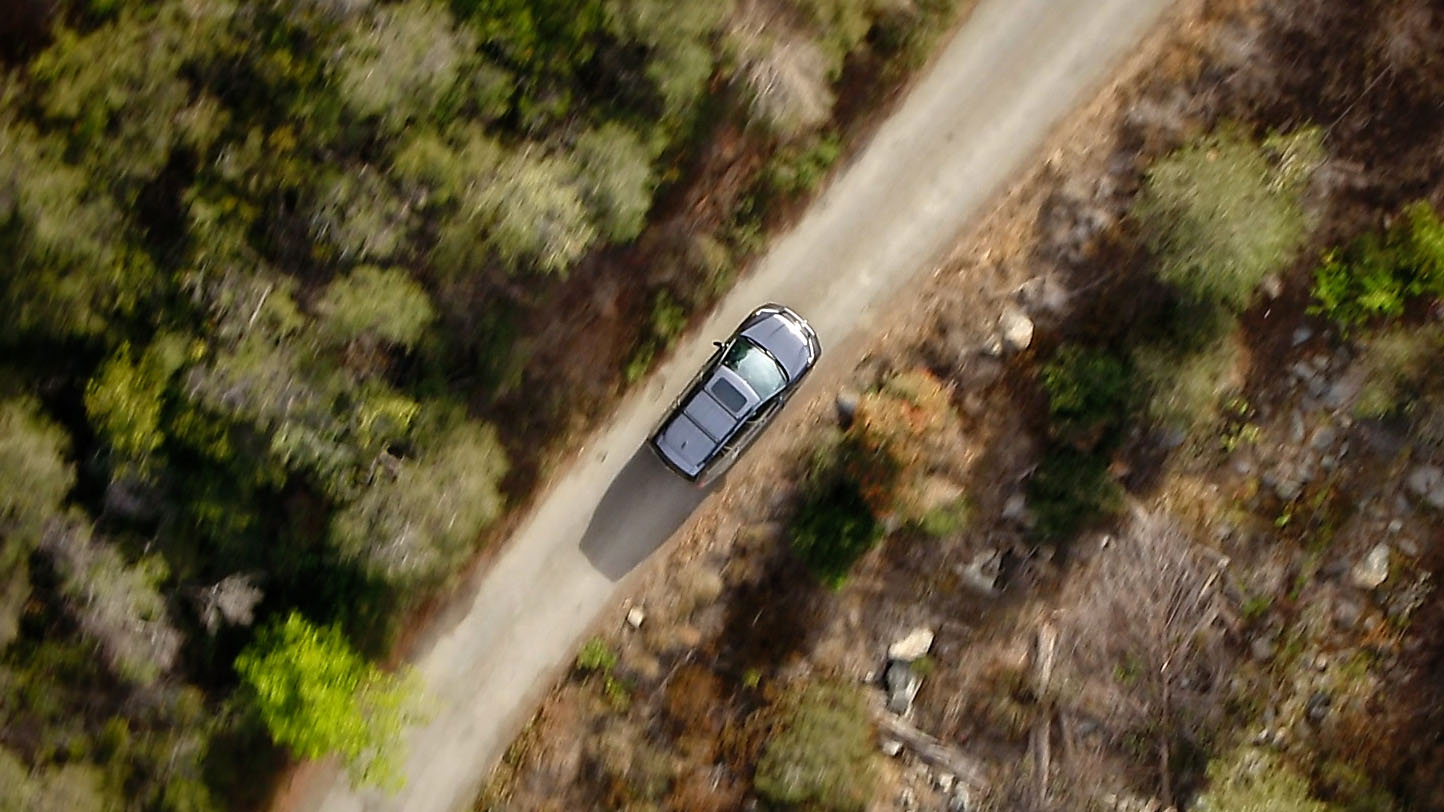 2019 Honda Passport Teaser