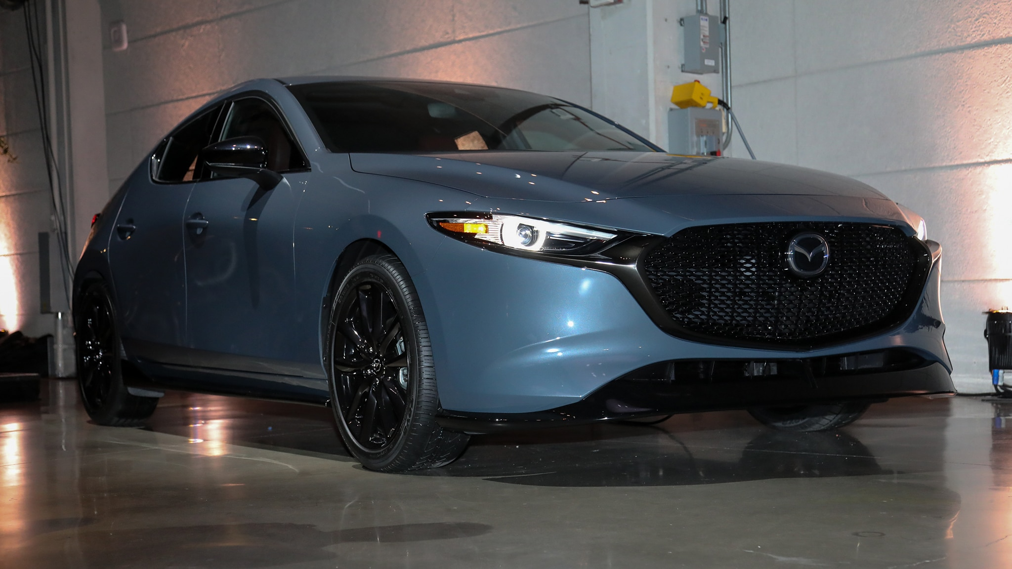 The 2019 Mazda 3 Sedan and Hatch Are Much Pricier than ...