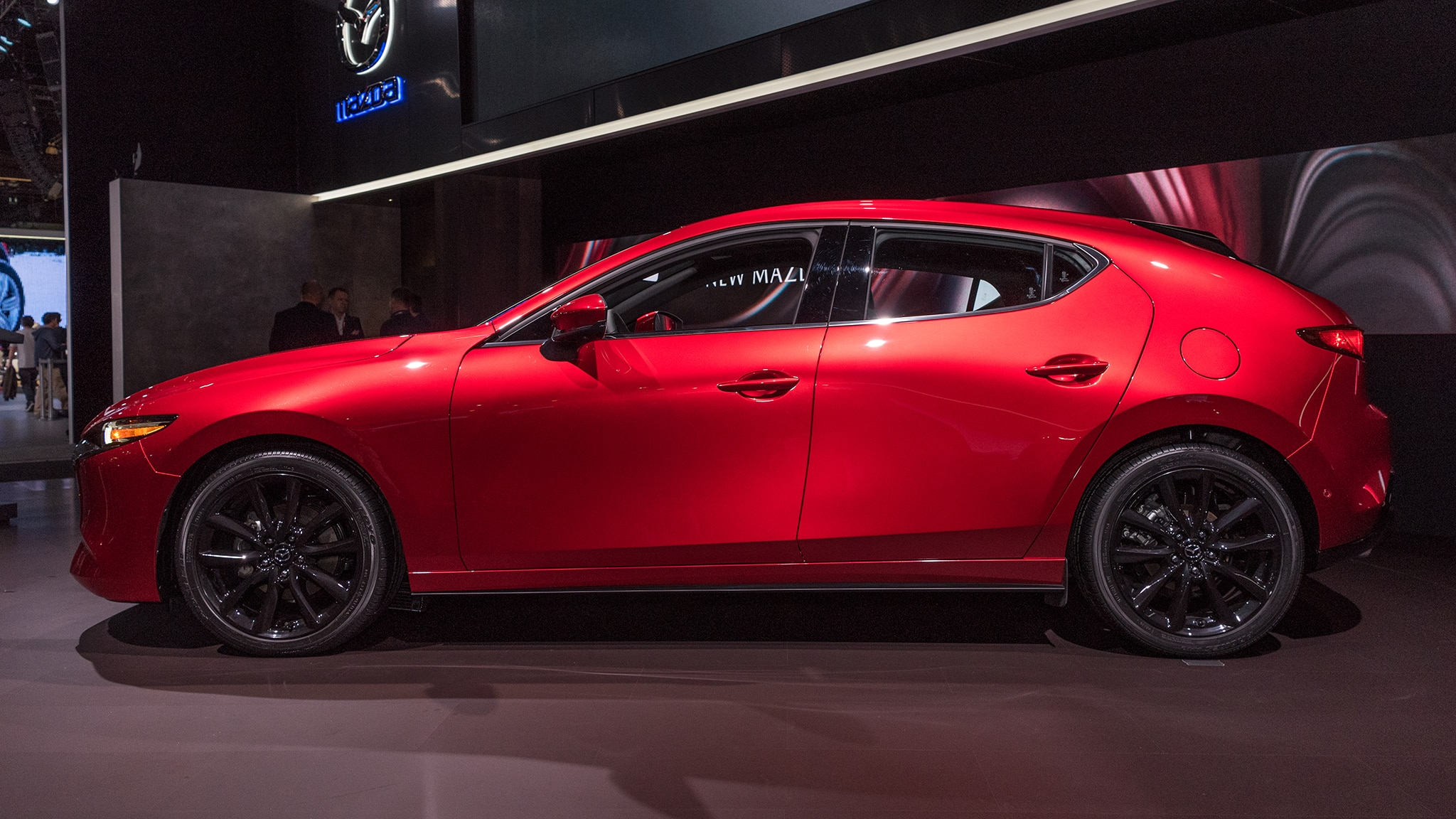 The 2019 Mazda 3 Sedan and Hatch Are Much Pricier than