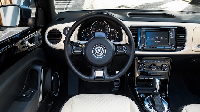 2019 VW Beetle Final Edition Review: Saying Bye to the Bug