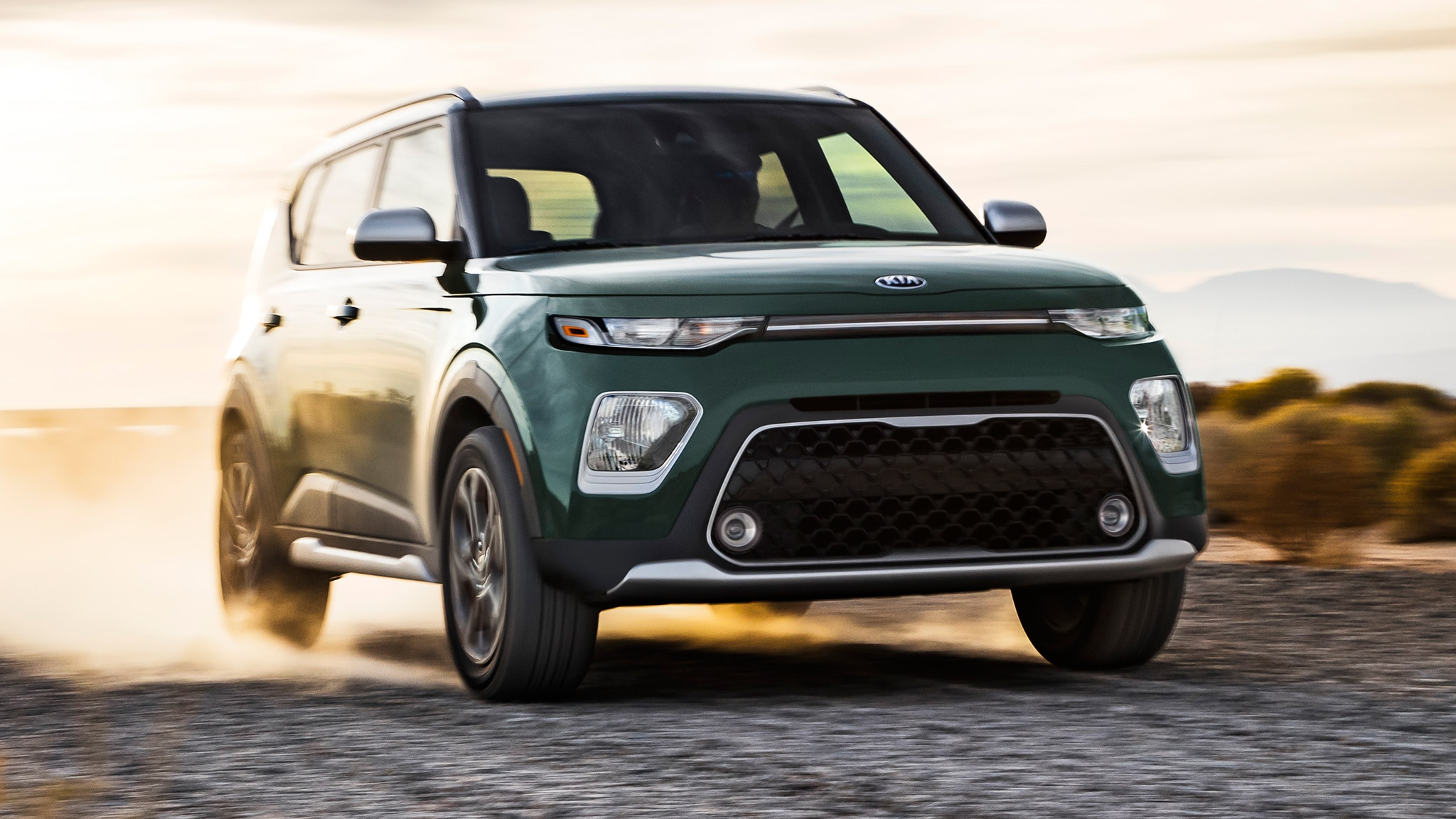 All-new 2020 Kia Soul gets an upgrade in style