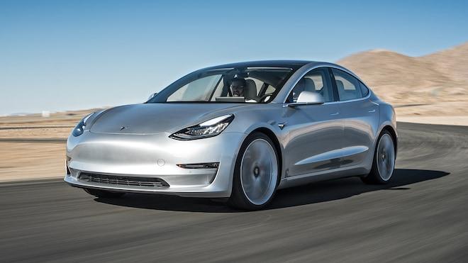 Tesla Tidbits: Pickup this Summer, Model Y by 2020, Profits