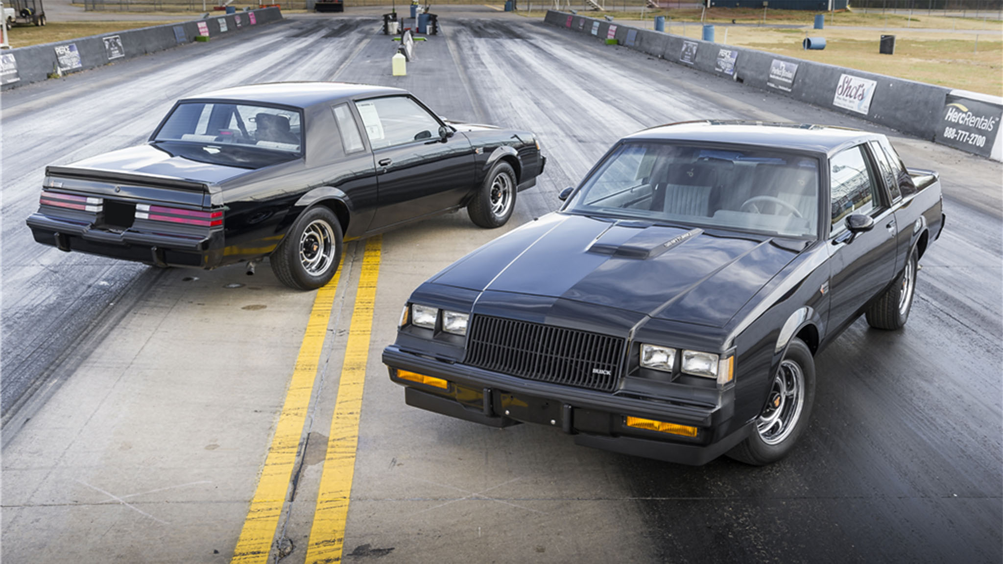 1987 Buick Grand National Twinz 14