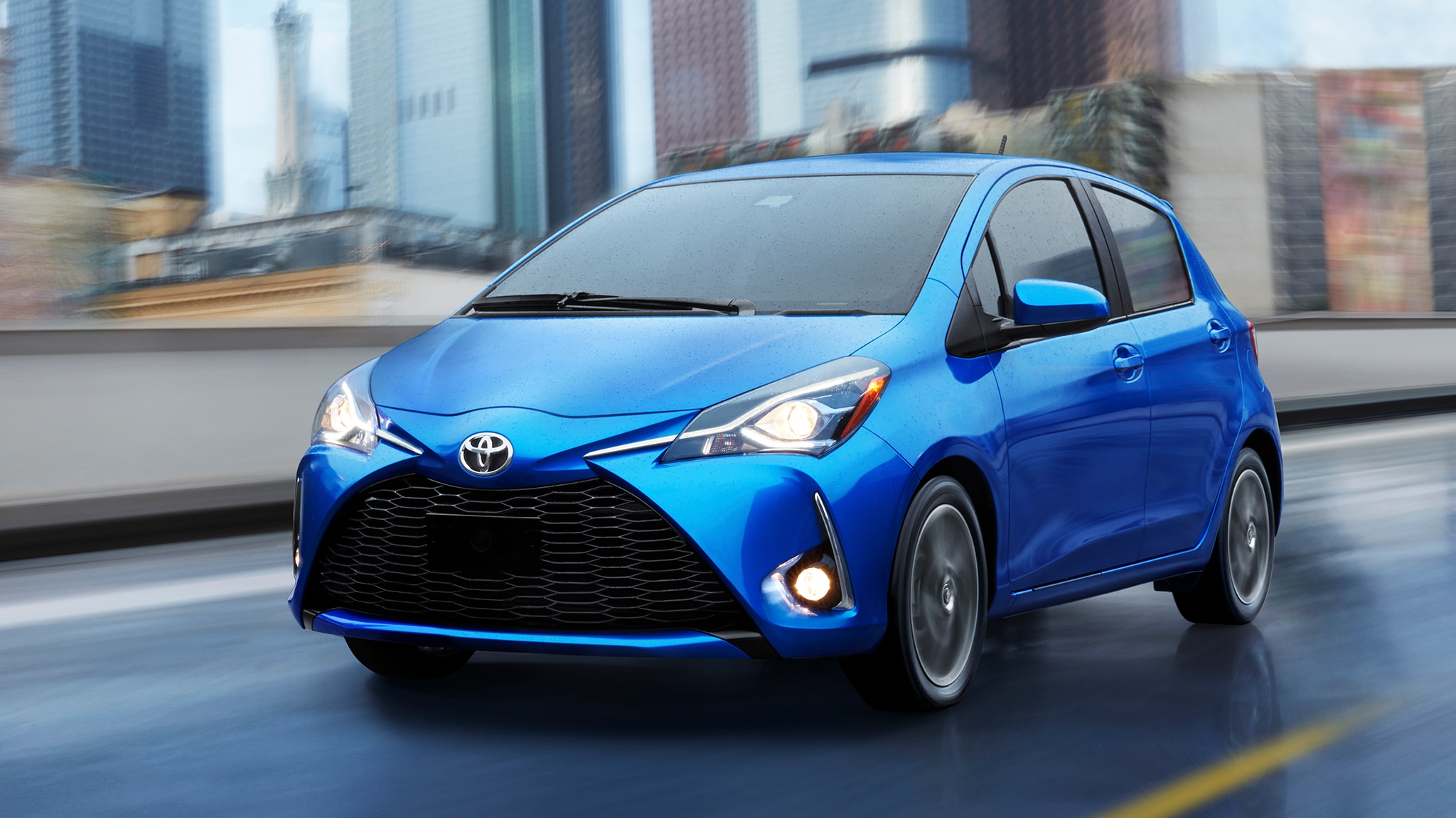 Toyota Yaris Hatch to Live on as Rebadged Mazda 2 ...