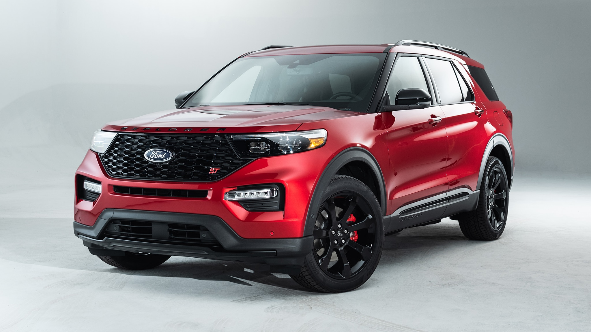 What To Expect From Ford S Five Platform Vehicle Strategy