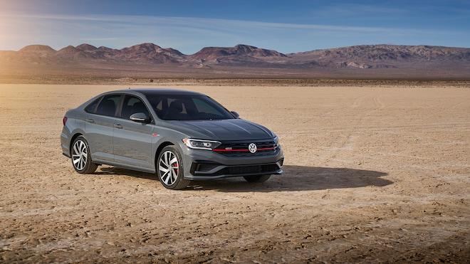 2020 Volkswagen Jetta GLI 22