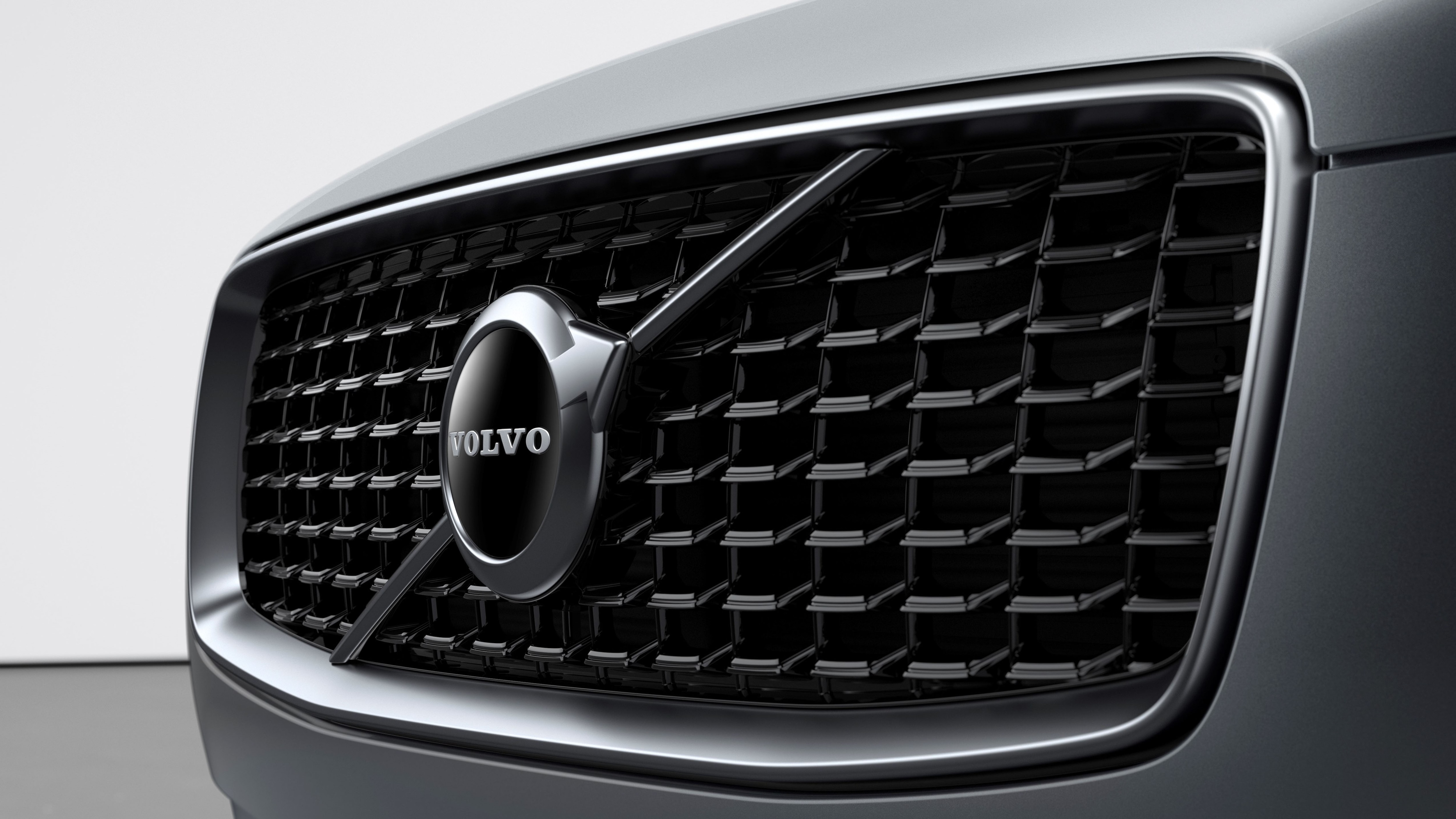 the 2020 volvo xc90 comes in for a subtle update