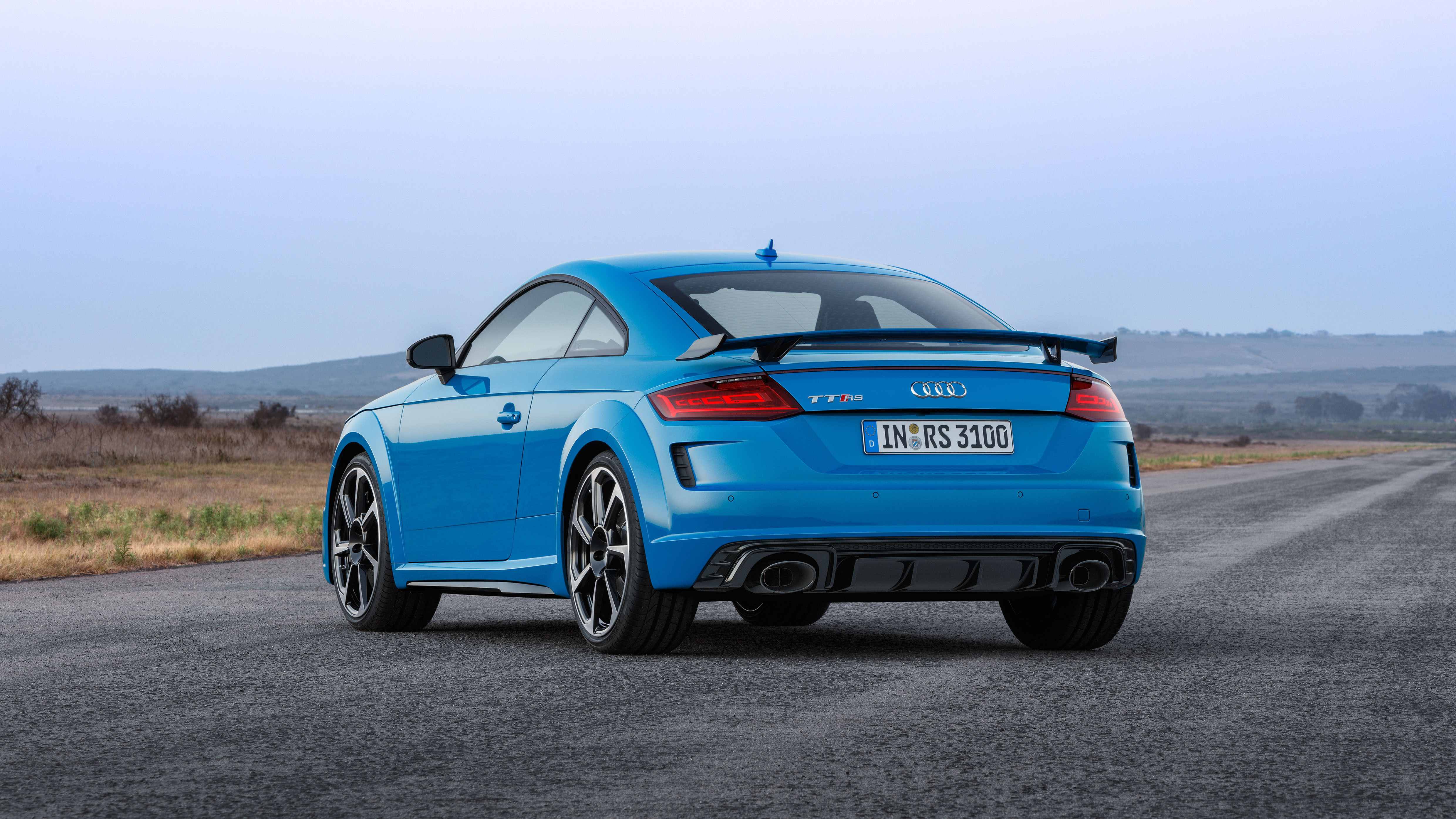 The Refreshed 2019 Audi TT RS Has Been Priced | Automobile ...