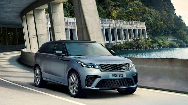 Land Rover Range Rover Velar SVAutobiography Dynamic Edition 6