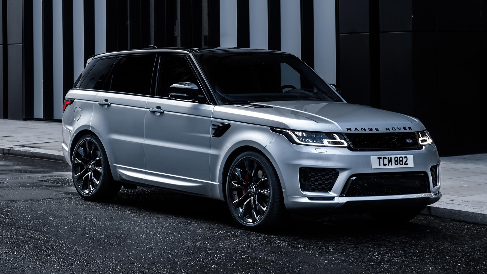 2020 Land Rover Range Rover: Changes, New Inline-6 Engine, Price >> 2020 Land Rover Range Rover Changes New Inline 6 Engine Price