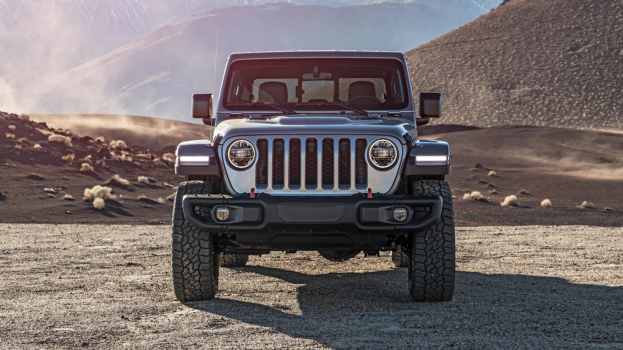 Jeep: The Hellcat Will Fit in the Gladiator, But We Won't ...