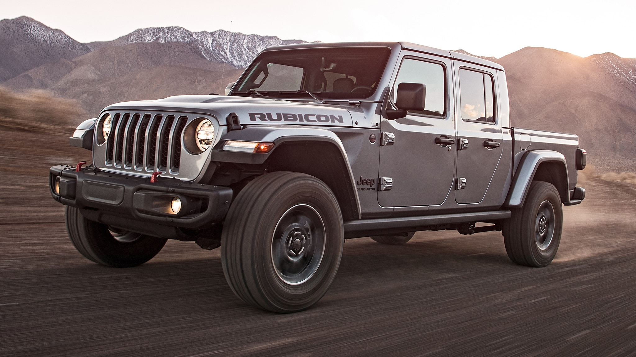 Jeep The Hellcat Will Fit In The Gladiator But We Won T Do