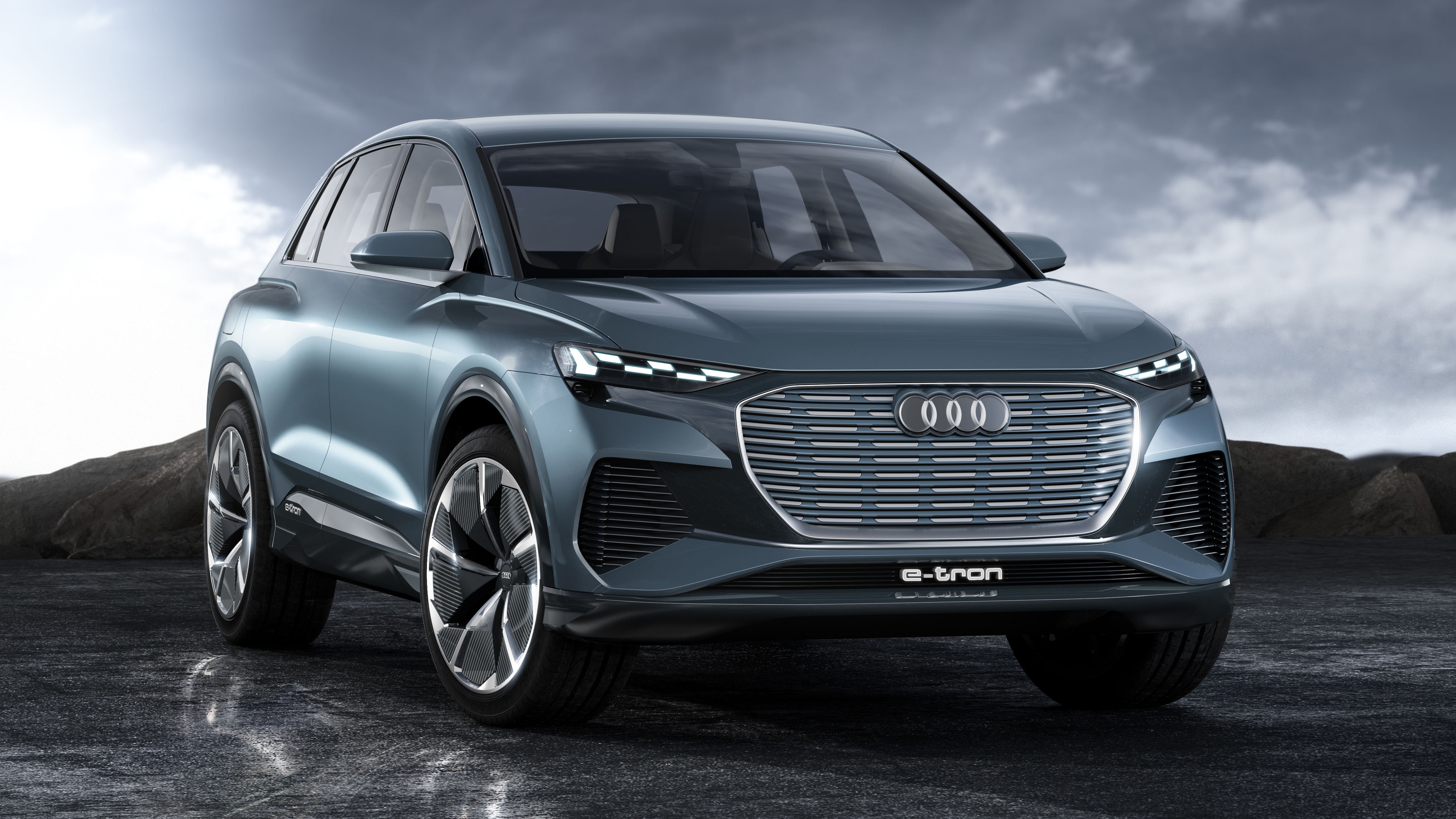 2020 Audi Q6 Rumors, E-Tron, Release Date >> Audi What S Wrong And What S Coming Next Automobile Magazine