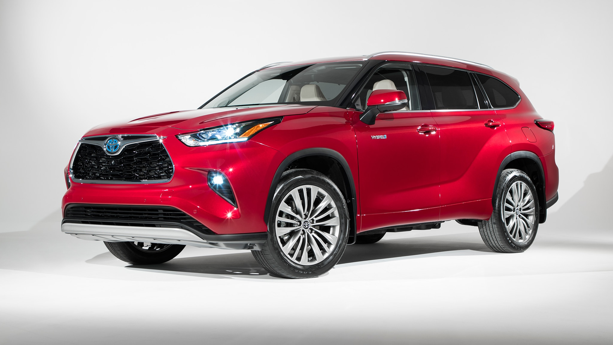 Toyota Highlander as well Maxresdefault moreover Toyota Rush Indonesia as well Toyota Highlander together with Subaru Forrester X. on 2019 toyota highlander colors