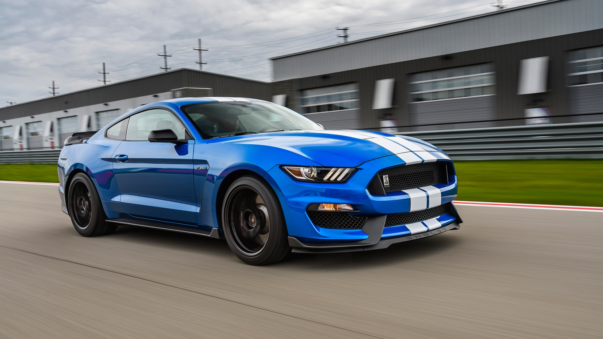 2020 Ford Shelby Mustang GT500 vs. GT350: How They're ...