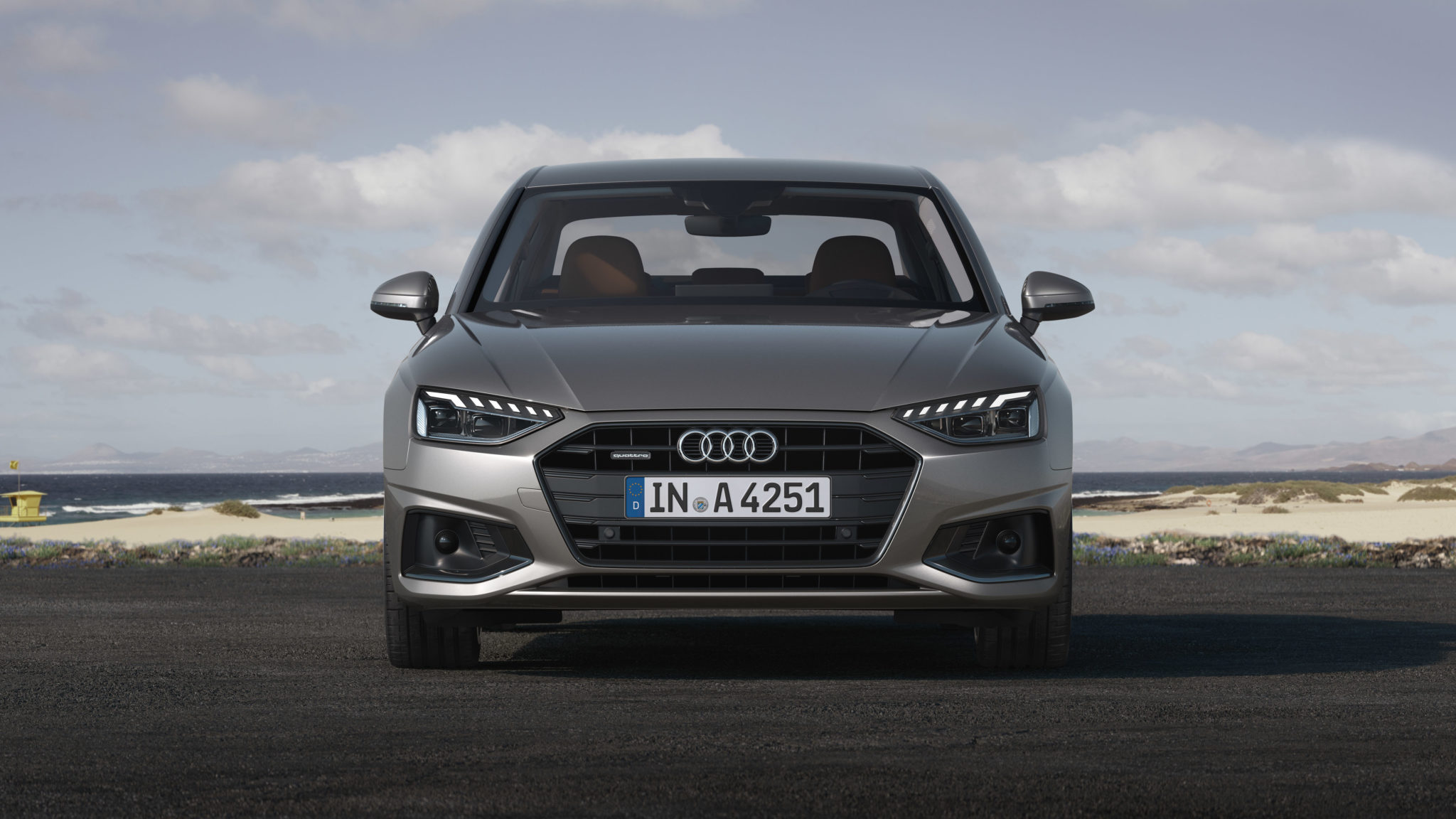 The 2020 Audi A4 Is Refreshed Here S What To Expect Automobile
