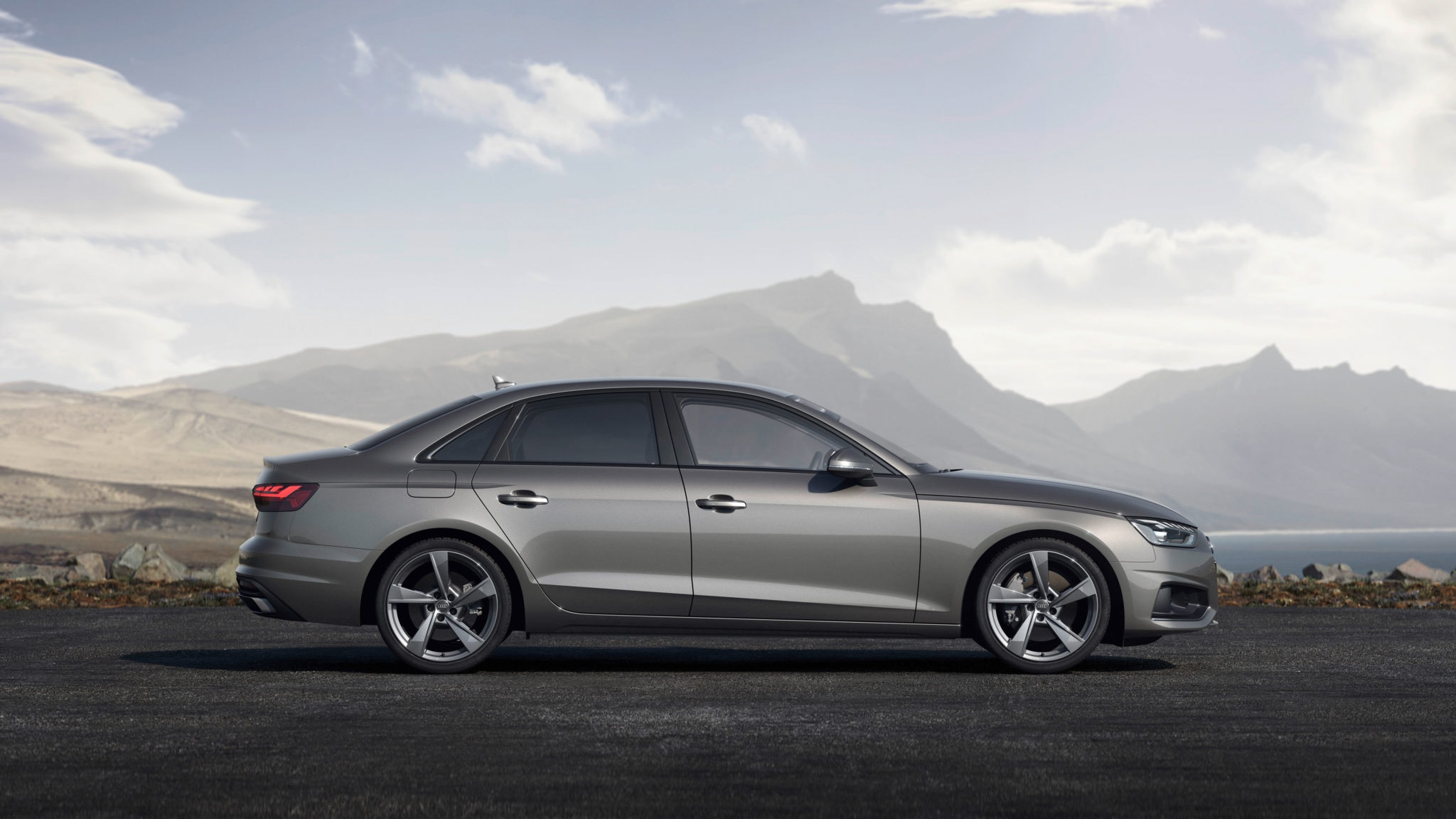 The 2020 Audi A4 Is Refreshed: Here's What to Expect ...