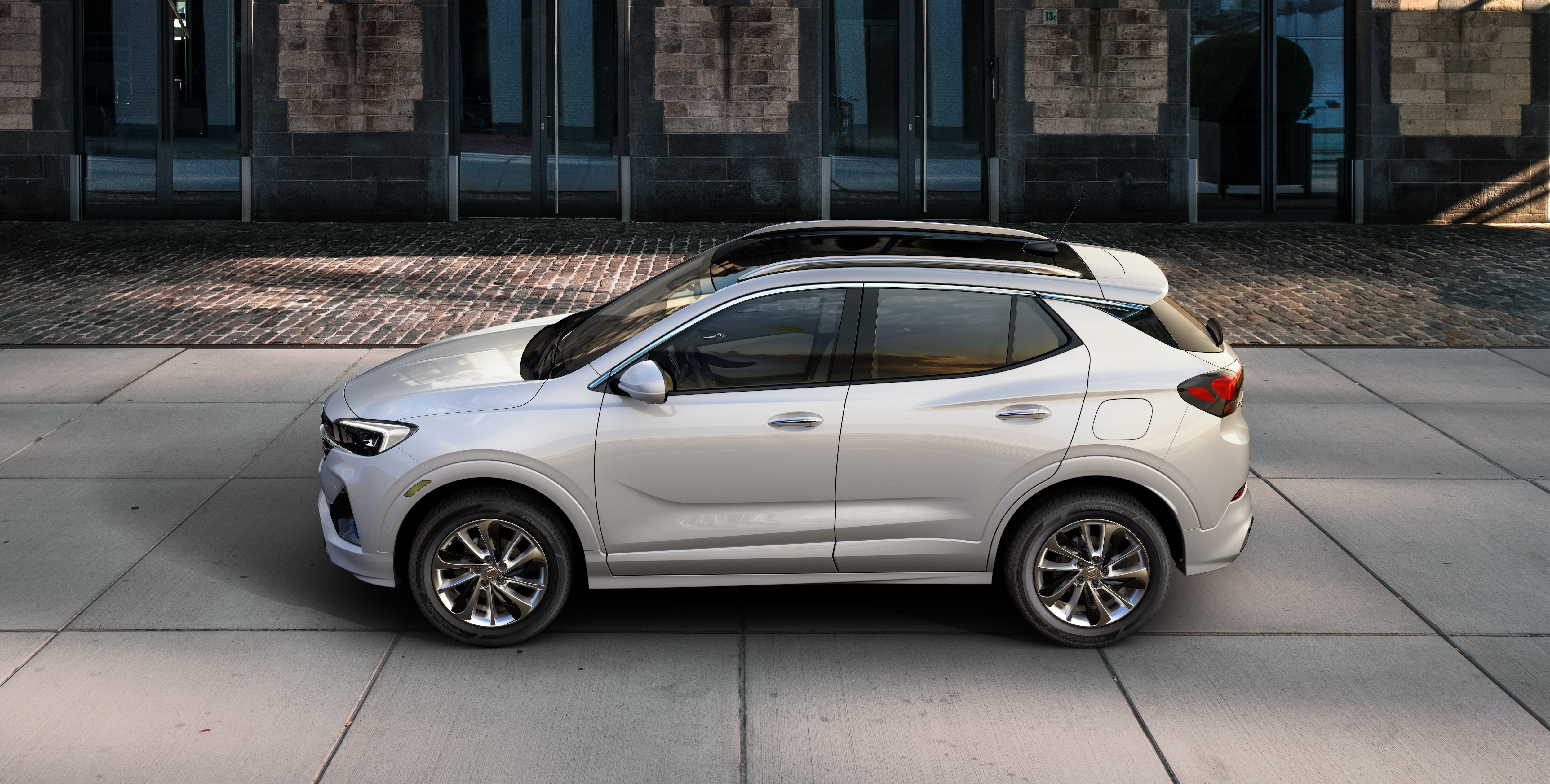 Encore Magazine Best Of 2020 The 2020 Buick Encore GX Has Been Confirmed for America