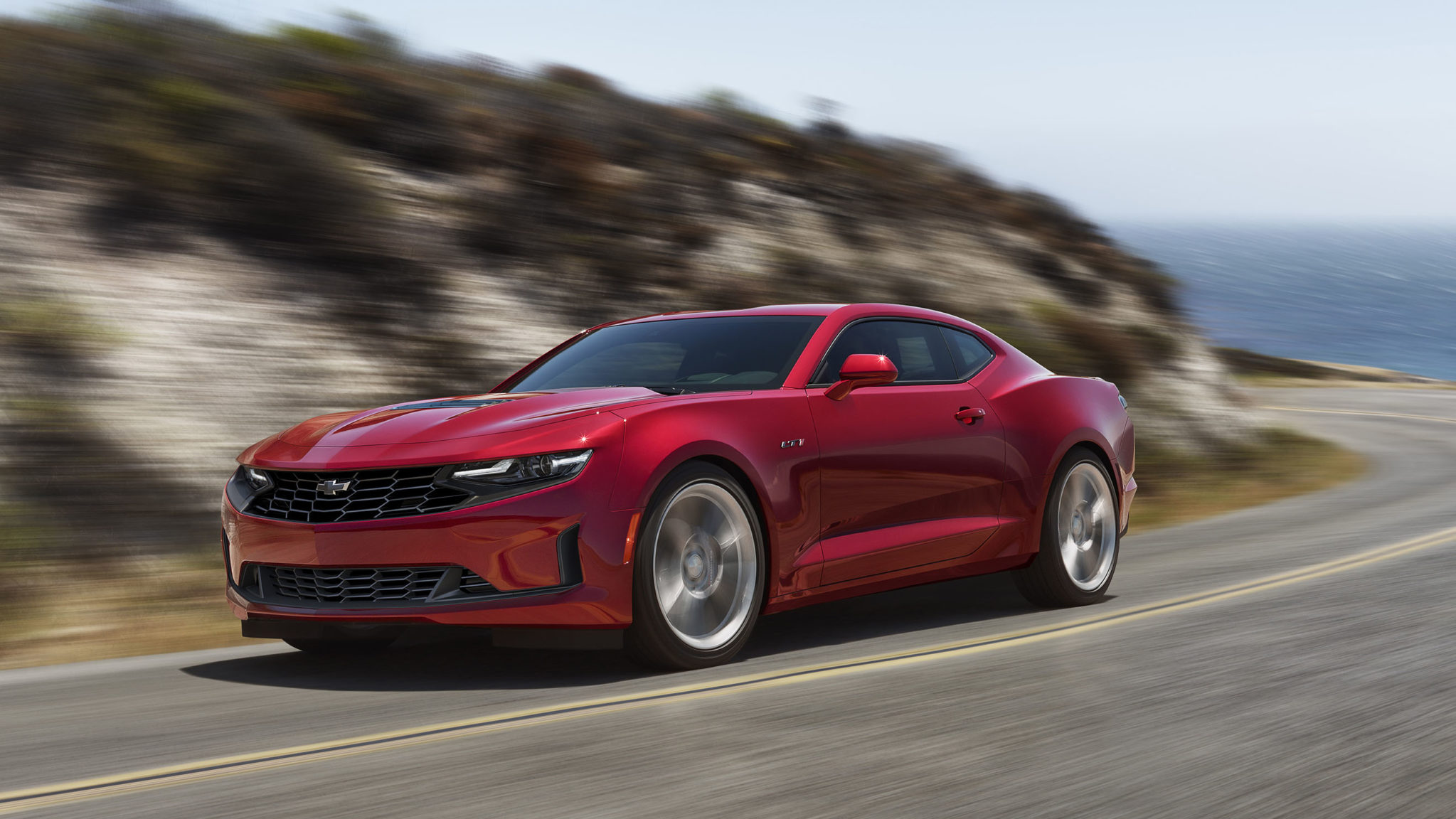 2020 Chevrolet Camaro: What You Actually Need to Know ...