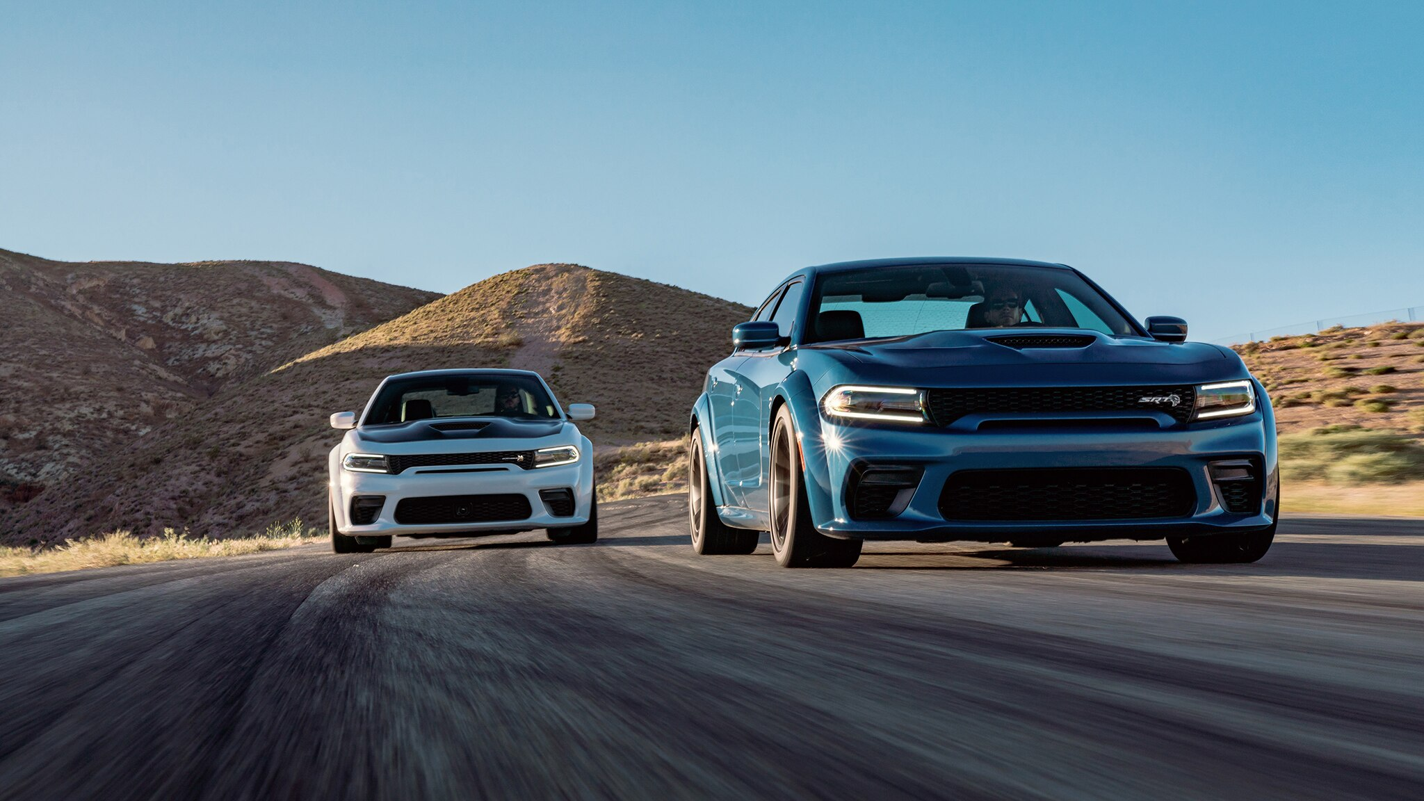 Deeper Look: 2020 Dodge Charger SRT Hellcat Widebody