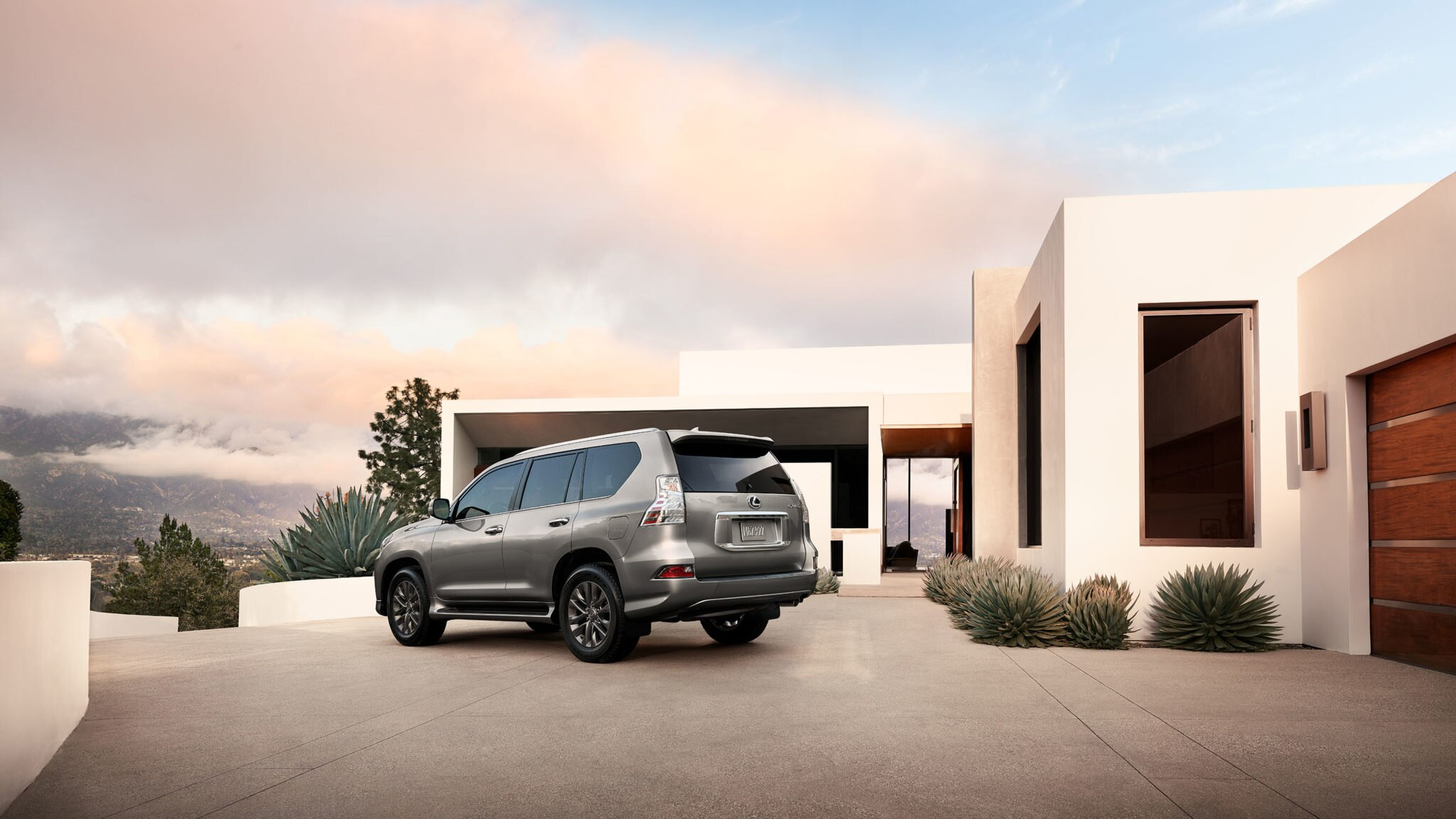 2020 Lexus GX 460: Refreshed, Changes, Price >> Yes Lexus Still Makes The Gx Suv Automobile Magazine