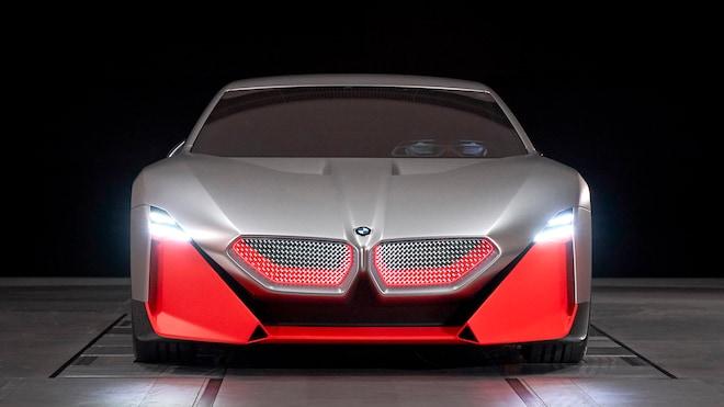 BMW Vision M NEXT 36