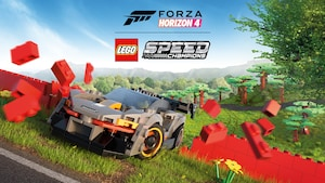 Forza Horizon Lego Speed Champions