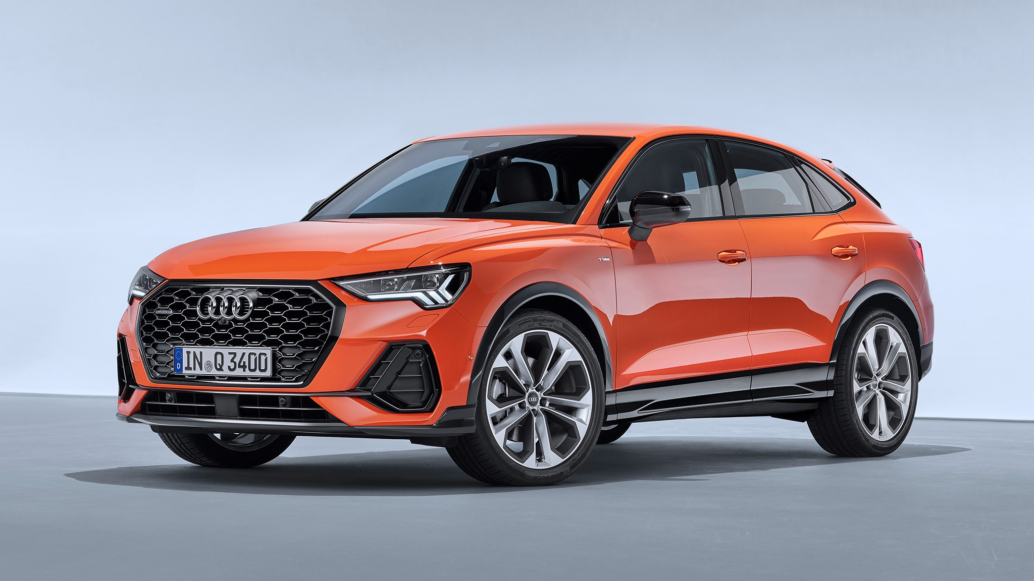 2019 audi q3 first drive review problems solved problems created automobile magazine. Black Bedroom Furniture Sets. Home Design Ideas
