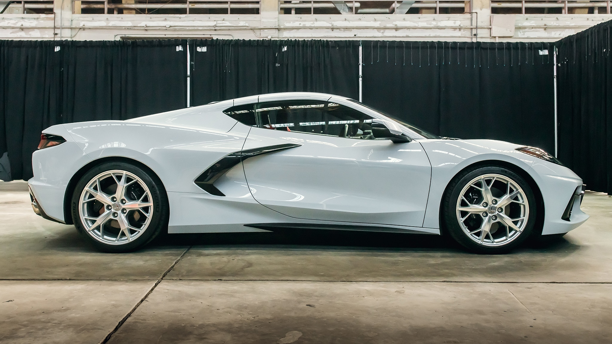 The 2020 C8 Chevrolet Corvette S Sub 60k Price Won T Last Long