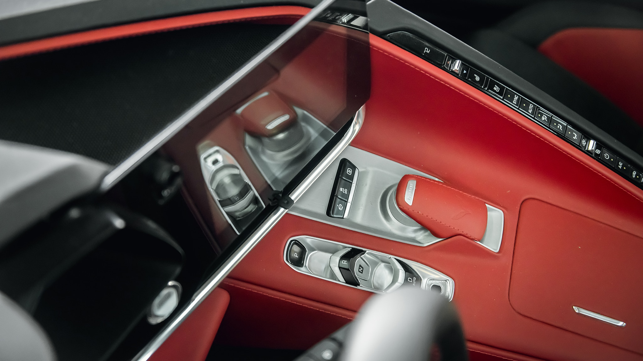 2020 Corvette: The Perfect Way to Option Your C8 | Car in ...