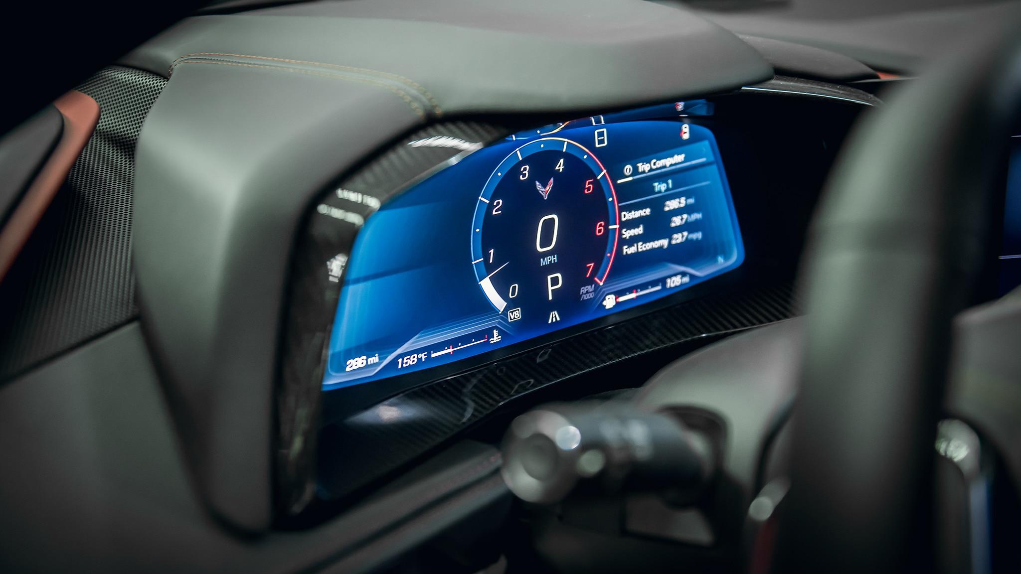 2022 Chevrolet Corvette C8 Z06 Renderings Rumors