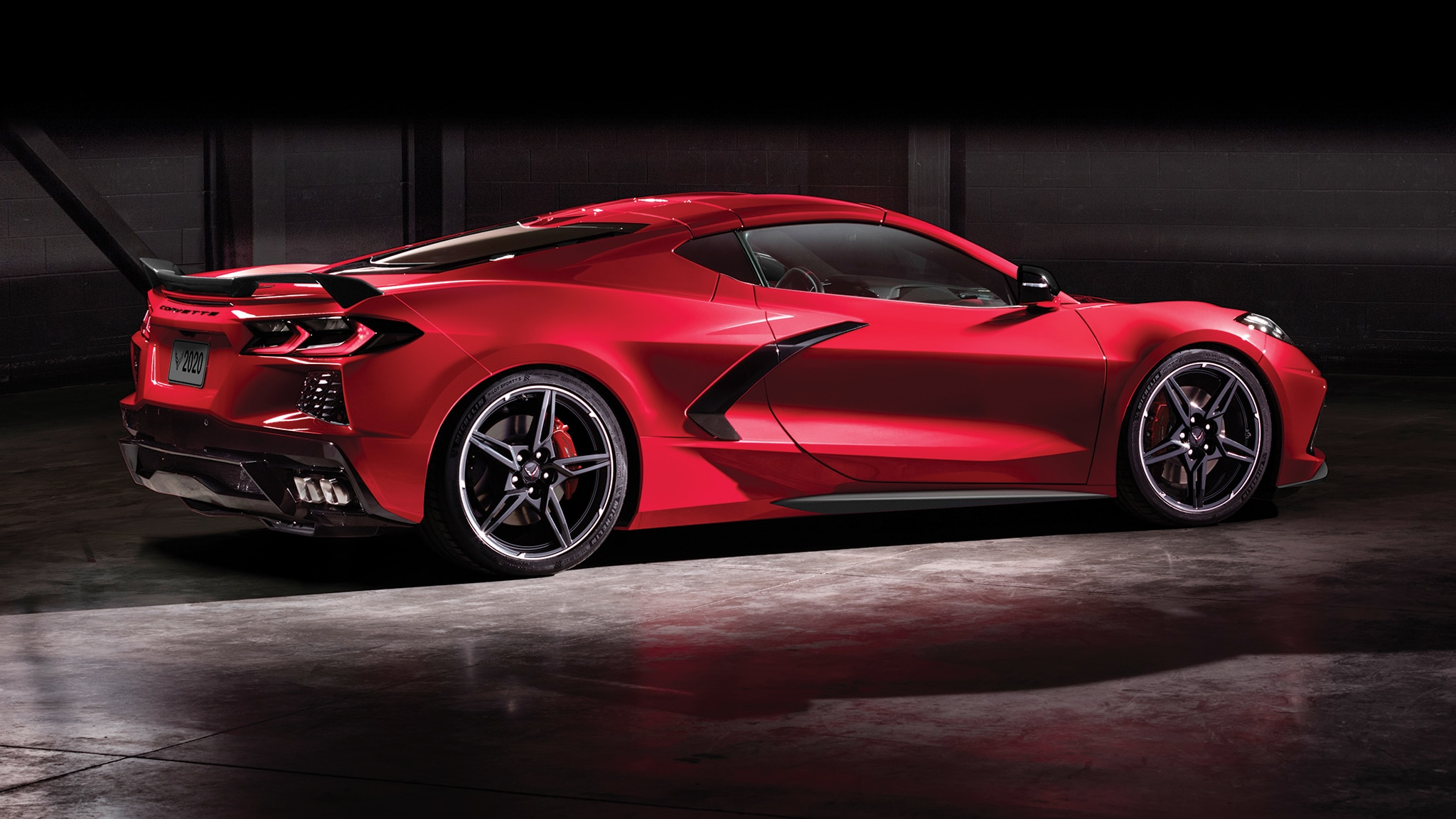 2020 Corvette Buyers Can Choose Their VIN | Automobile ...