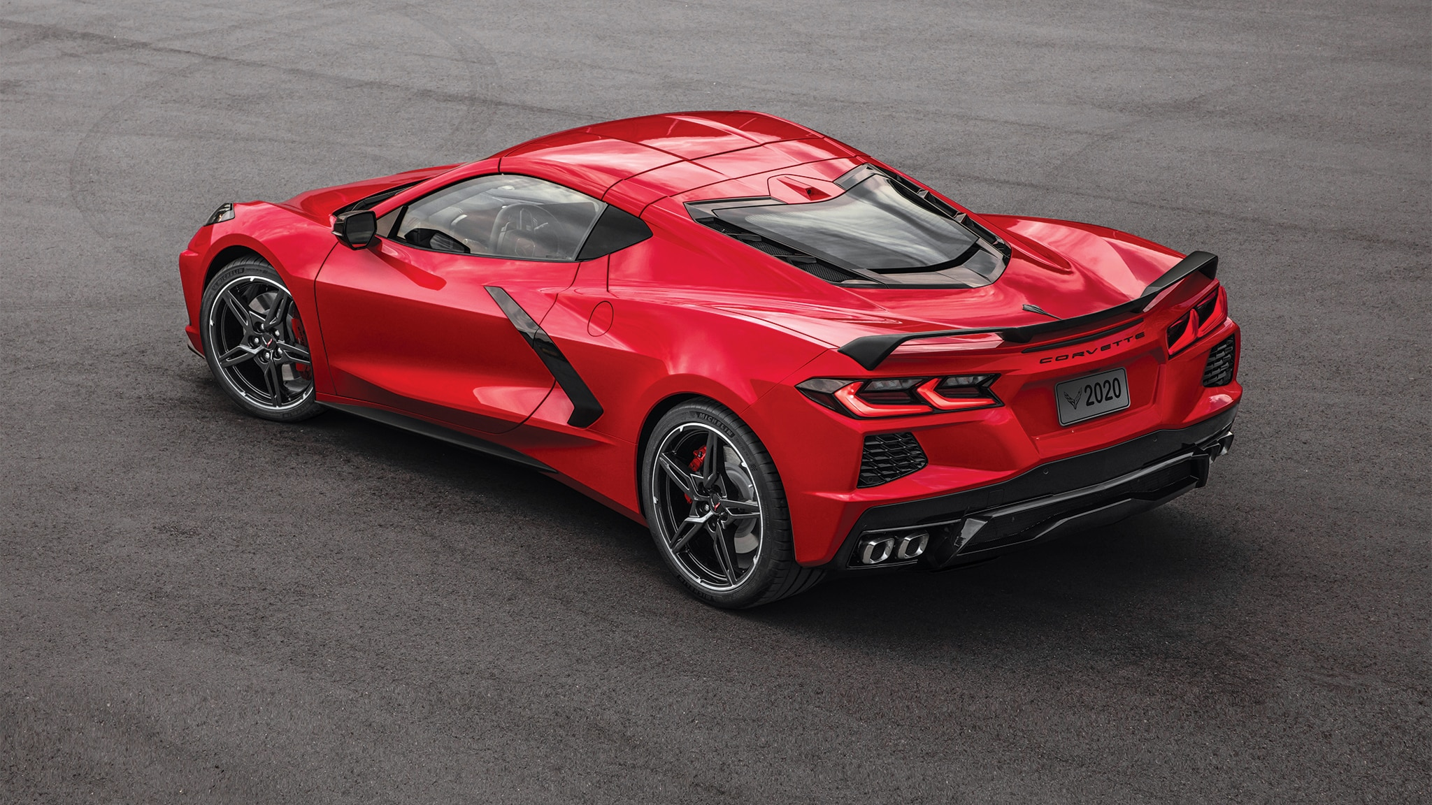 2020 Chevrolet Corvette Convertible Is On The Way Automobile Magazine