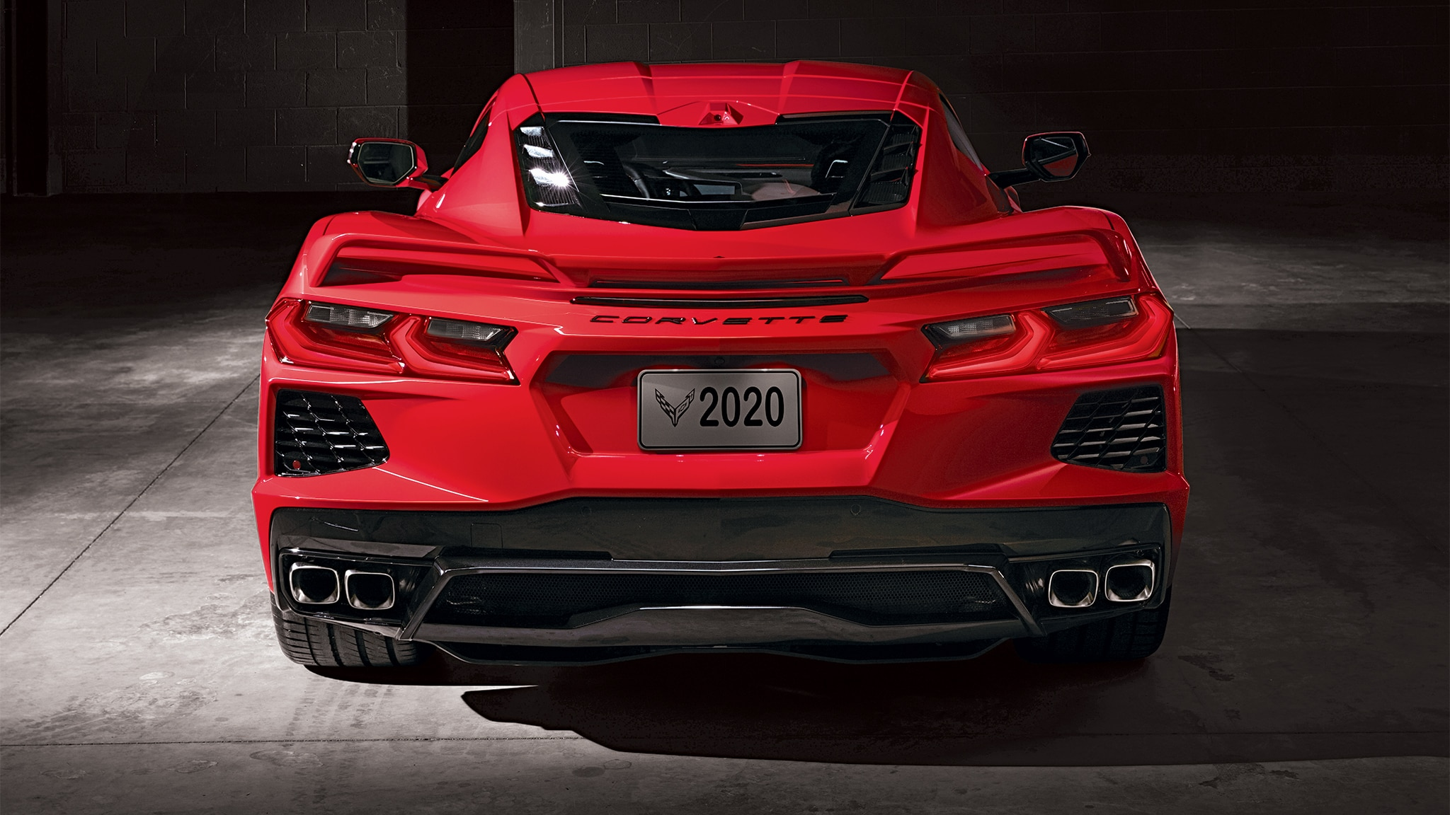 2020 Corvette Stingray Colors And Options Automobile Magazine