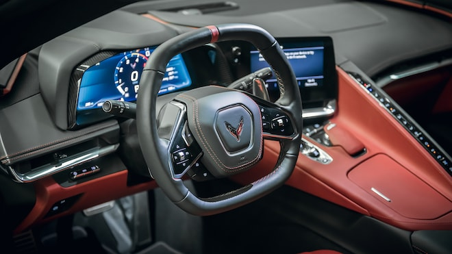 2020 Corvette Gets Charge from Electrical System | Automobile Magazine
