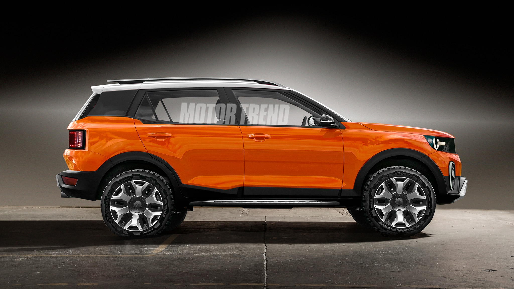 New Ford Bronco >> 2021 Ford Bronco S Side Mirrors Might Look Strange