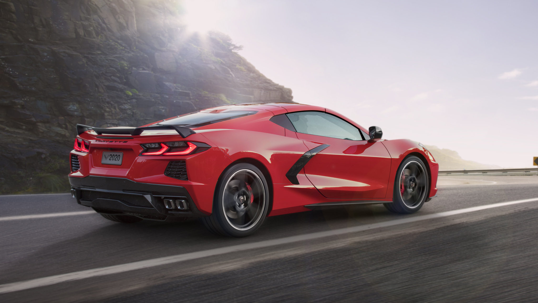 2022 Chevrolet Corvette C8 Z06: Renderings + Rumors ...