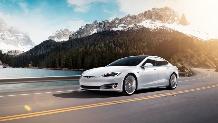 Image result for Tesla's Latest In-Car Software: Video Games, Streaming Video, More