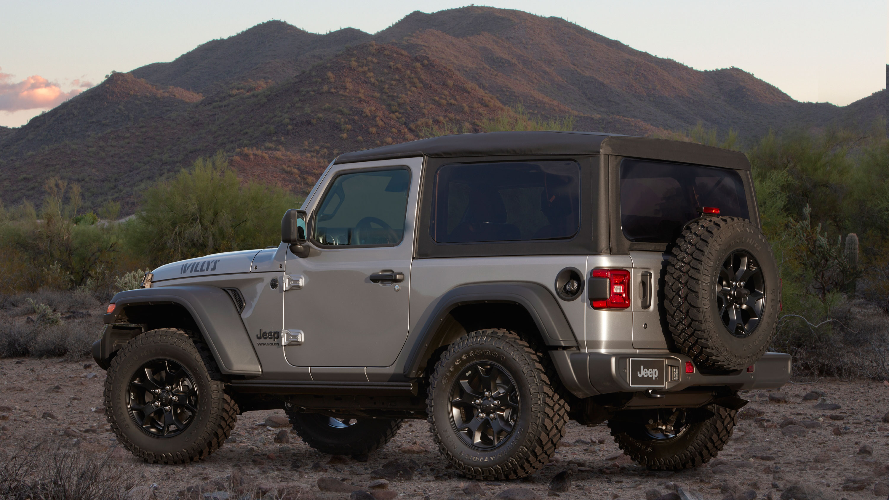 2020 Jeep Wrangler JL Diesel and Special Editions ...