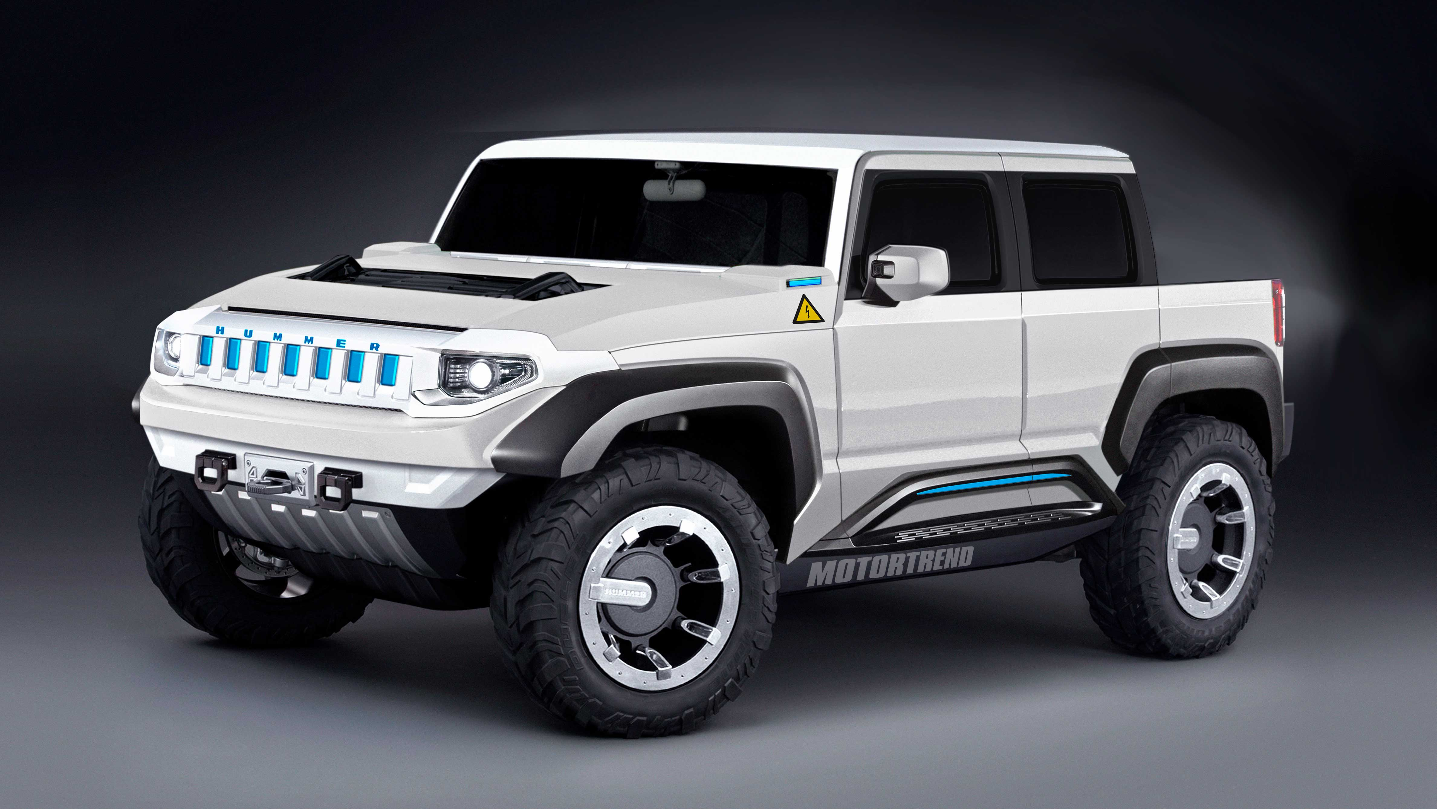 2022 1 000 Hp Electric Hummer Autos