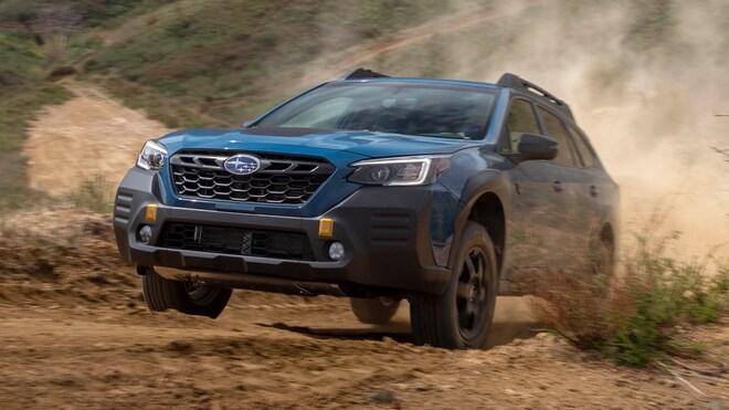 2022 Subaru Outback Wilderness 61 1